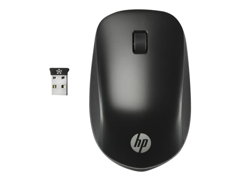 HP Special Buy Ultra Mobile Wireless Mouse, H6F25UT#ABA