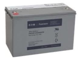 Eaton Replacement Battery 12V 330W PC PWHR12330W4FR, 153302088-002, 10784030, Batteries - Other