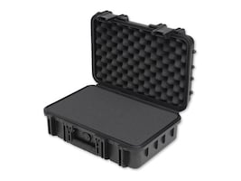Samsonite Military Standard Injection Molded Case, 16 x 10 x 5 1 2, Cube Foam, 3I-1610-5B-C, 5678460, Carrying Cases - Other