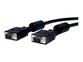 Comprehensive Standard Series HD-15 VGA Cable (M-M), 10ft, HD15P-P-10ST, 14772618, Cables