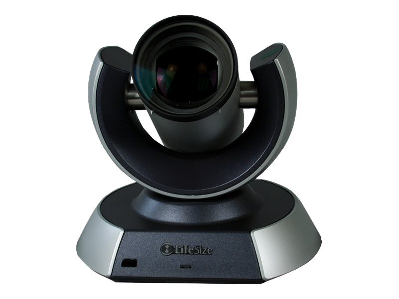 Lifesize Camera 10x, 10x Zoom, Progressive Scan, 1920x1080 Resolution, 1000-0000-0410
