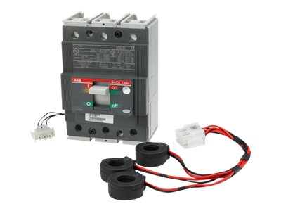 APC 3-Pole Circuit Breaker, 125A, T3 Type for Symmetra PX250 500kW, PD3P125AT3B, 10191066, Battery Backup Accessories