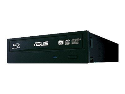 Asus BC-12B1ST BLK B AS Blu-ray Drive, BC-12B1ST/BLK/B/AS, 12640355, Blu-Ray Drives - Internal
