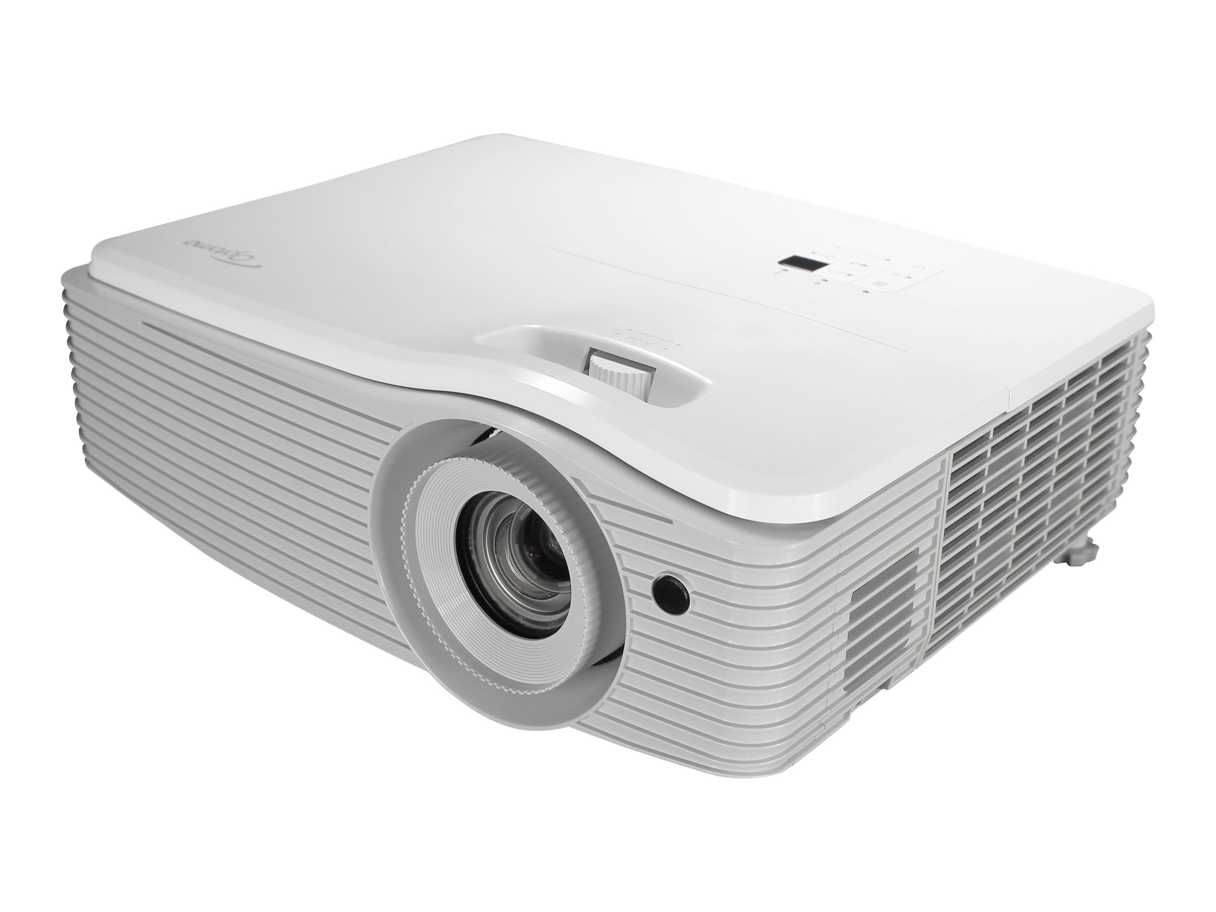 Optoma EH490 1080p DLP Projector, 4600 Lumens