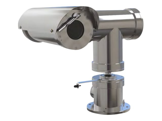 Axis XF40-Q1765 ATEX -60C Explosion Protected PTZ Camera, 0836-011, 30967693, Cameras - Security