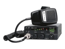 Midland Radio 1001z 40-Channel CB Radio, 1001Z, 16573882, Two-Way Radios