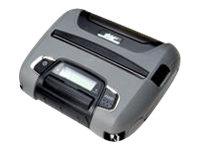 Star Micronics SM-T400I-DB50 4 Portable MFI Bluetooth Serial Printer - Black w  Tear Bar, 39631610