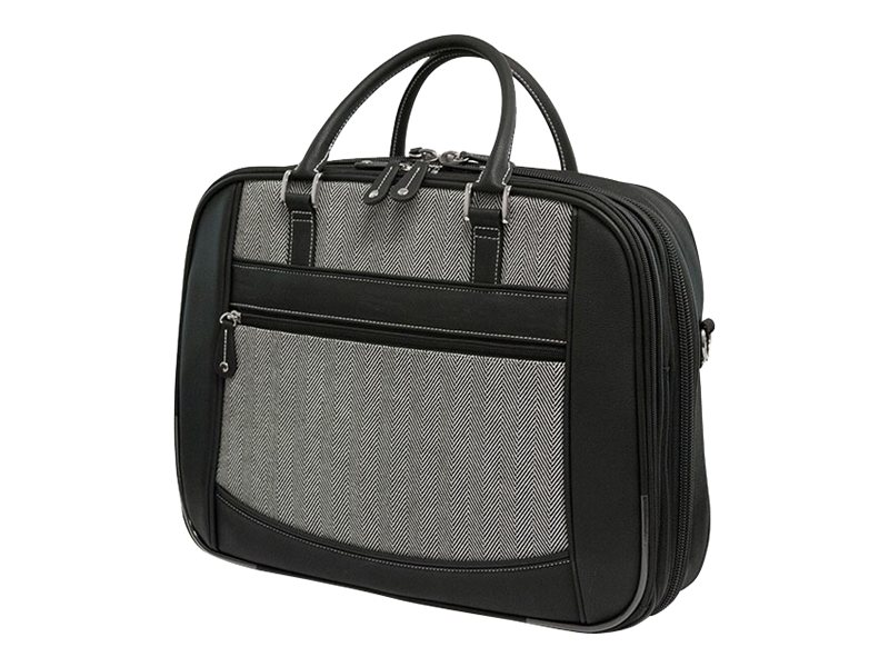 Mobile Edge Scanfast Briefcase, 16 17, MESFEBHL