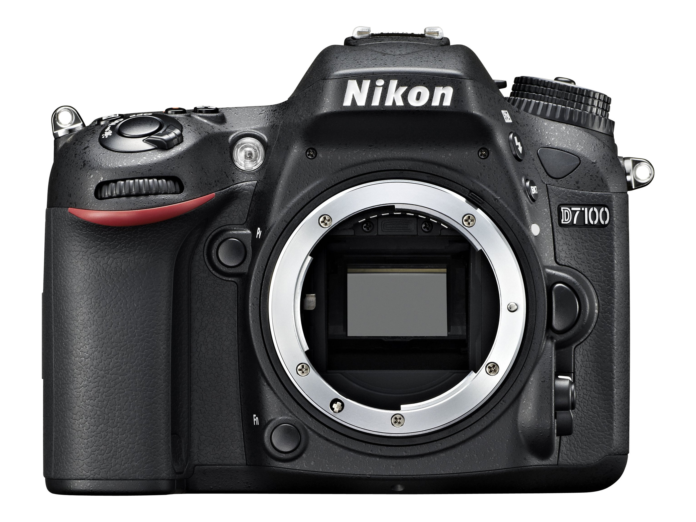 Nikon Nikon D7100 Camera, 1513, 15501377, Cameras - Digital - Point & Shoot