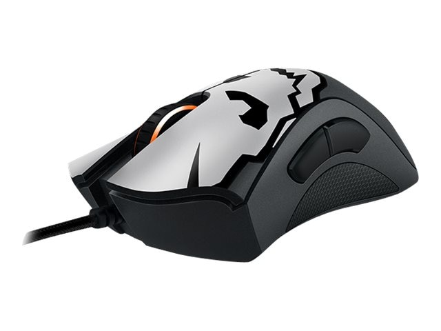 Razer Deathadder Chroma Cod Black Ops III Edition Gaming Mouse, RZ01-01210200-R3M1, 30895757, Mice & Cursor Control Devices