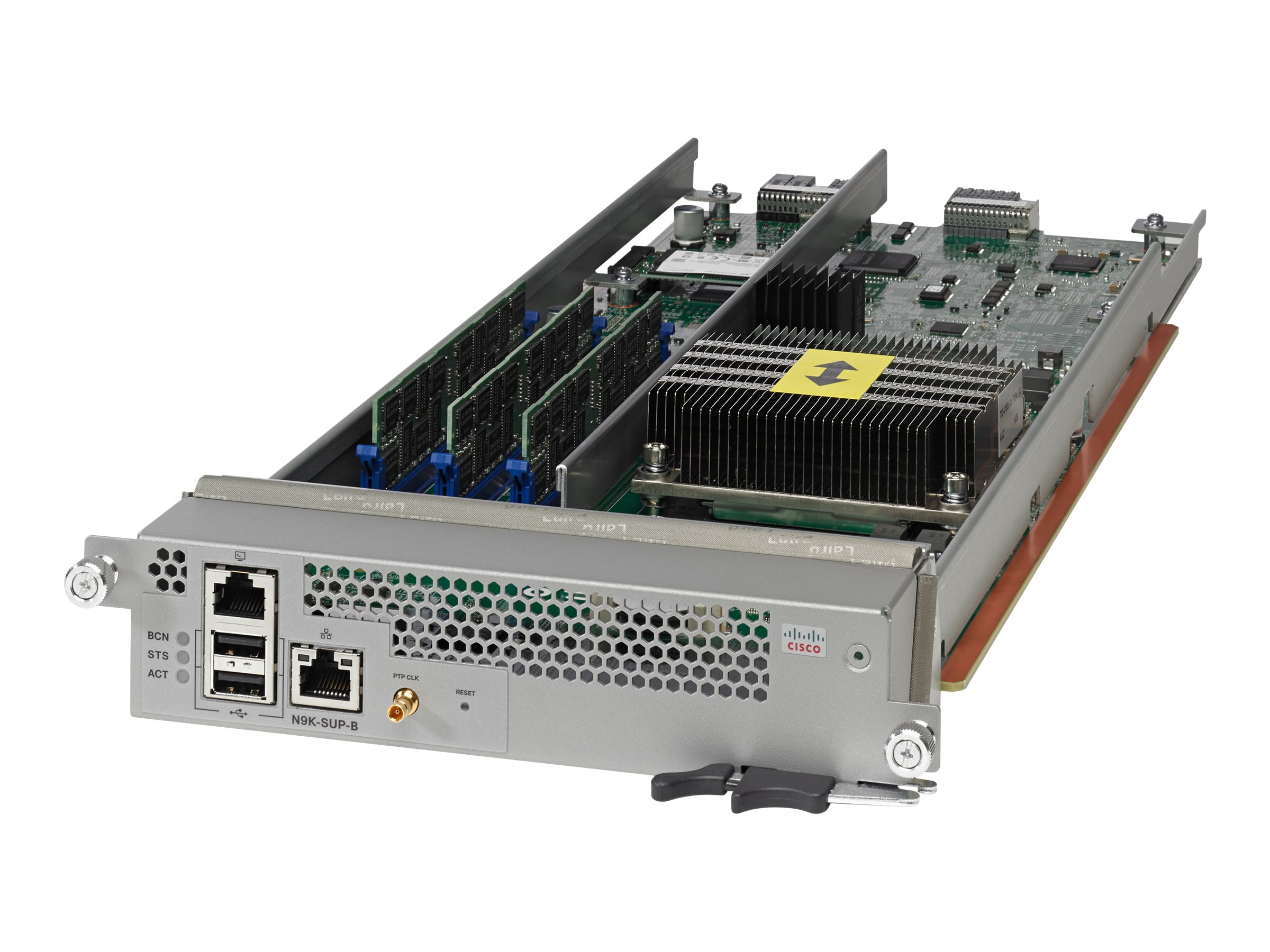 Cisco N9K-SUP-B Image 1