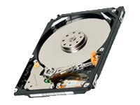 Toshiba 160GB MK1661GSYB SATA 3Gb s 2.5 Internal Hard Drive, HDD2F03, 15144251, Hard Drives - Internal