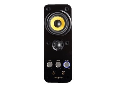 Creative Labs GigaWorks T20 Series II Speakers, 51MF1610AA002, 9422971, Speakers - Audio