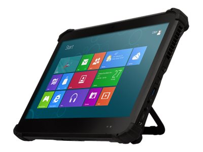DT Research 313H Mobile Medical Tablet, Core i7 1.8GHz, 13.3, 313H-8PB-5A3