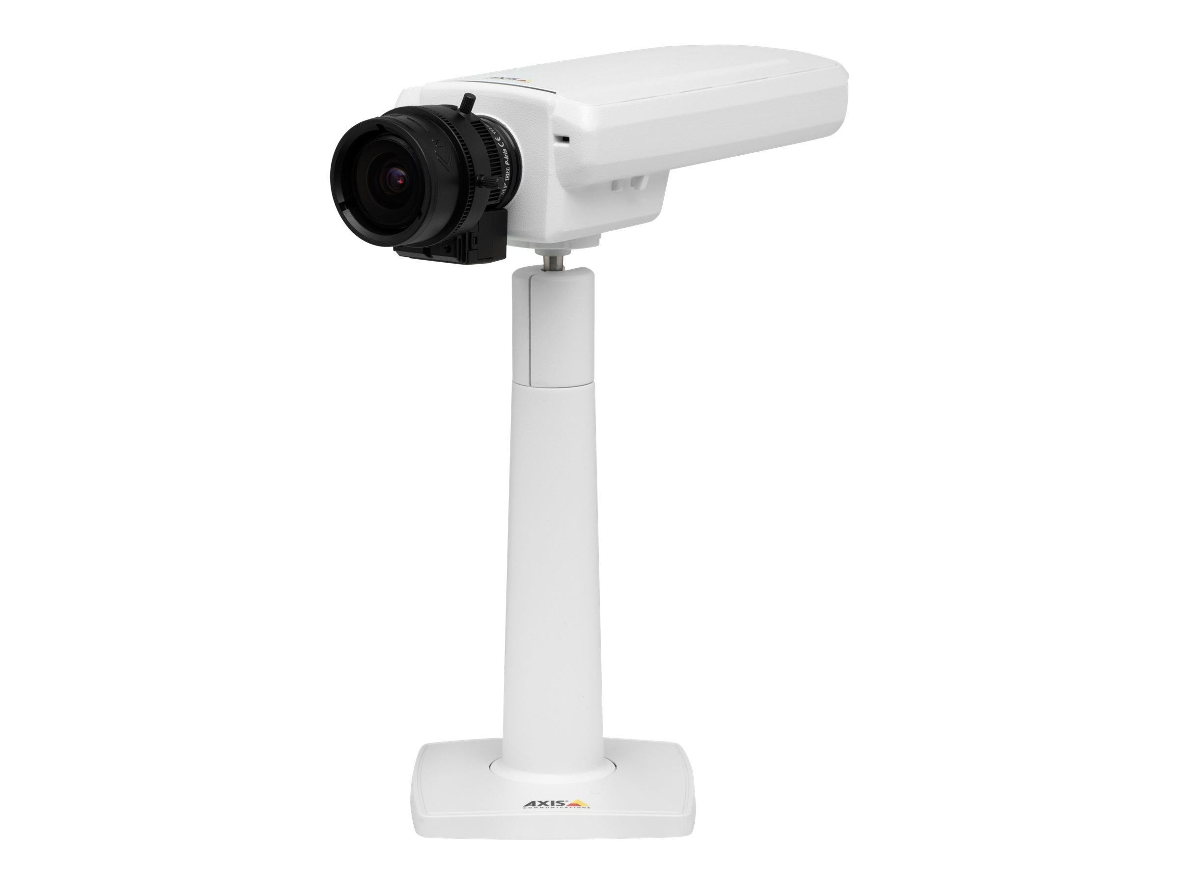 Axis P1365 Mk II Day and Night Network Camera, 0897-001, 31927669, Cameras - Security