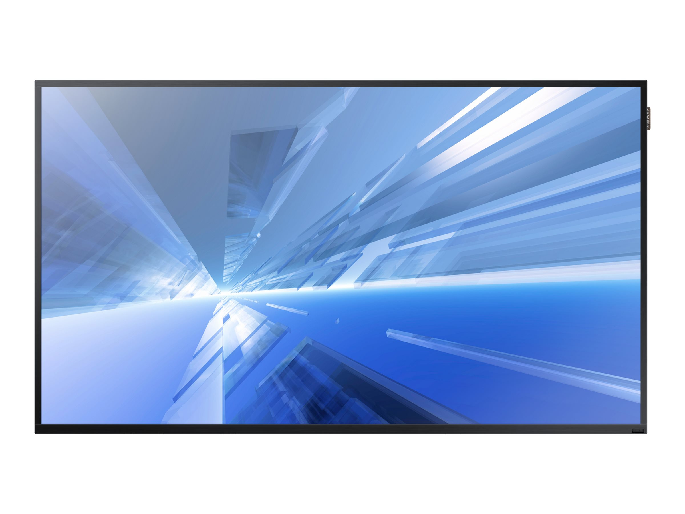 Samsung 48 DH-E Full HD LED-LCD Display, Black, DH48E