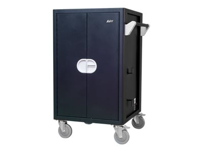 Aver Information 36-Unit E36C Charging Cart, CHRGEE36C