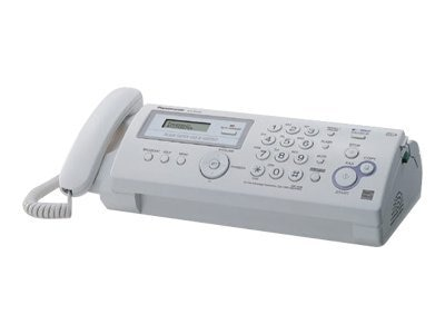 Panasonic KX-FP205 THERMAL TRANSFER F C  PERPCORDED NO ANSWER MACHINE, KX-FP205, 9812531, Fax Machines