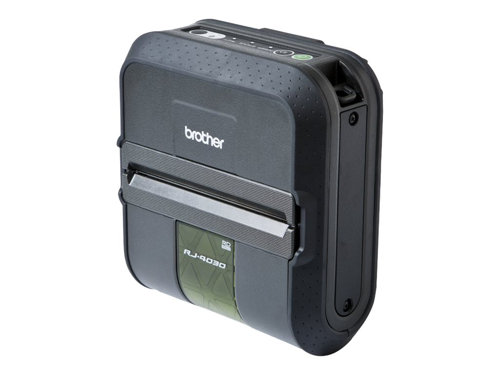 Brother RuggedJet RJ4030 Mobile Printer (Print Engine ONLY), RJ4030, 13543151, Printers - Label