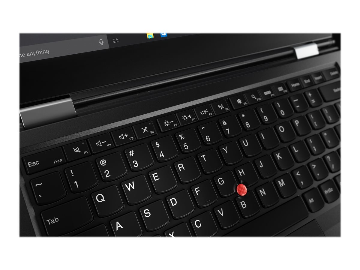 Lenovo TopSeller ThinkPad X1 Carbon G4 2.6GHz Core i7 14in display, 20FB002LUS