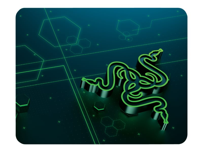 Razer Goliathus Mobile Soft Gaming Mouse Mat, Small, RZ02-01820200-R3U1