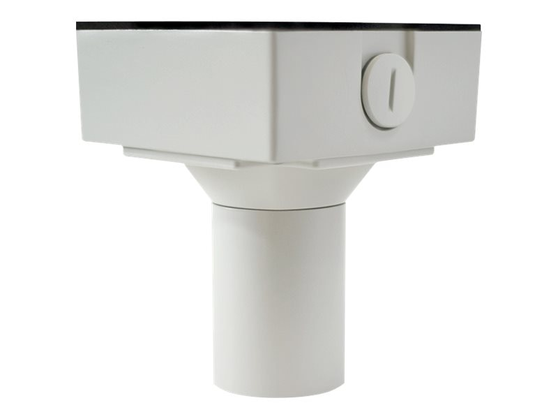 Arecontvision Pendant Mount Bracket with Junction Box