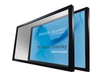 Samsung 6-Point IR Touch Overlay for ED65C, MD65C, CY-TE65, 15969084, Digital Signage Systems & Modules