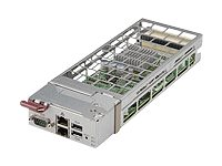 Supermicro MicroBlade Chassis Management Module, MBM-CMM-001, 17697852, Network Switches