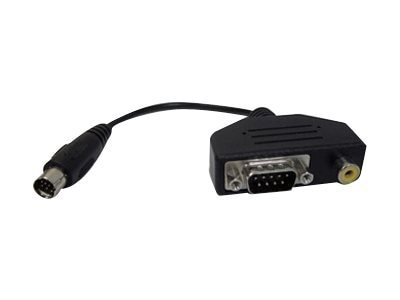 Lumens Integrations, Inc. Adapter for DC170, DC-A16, 30006833, Camera & Camcorder Accessories