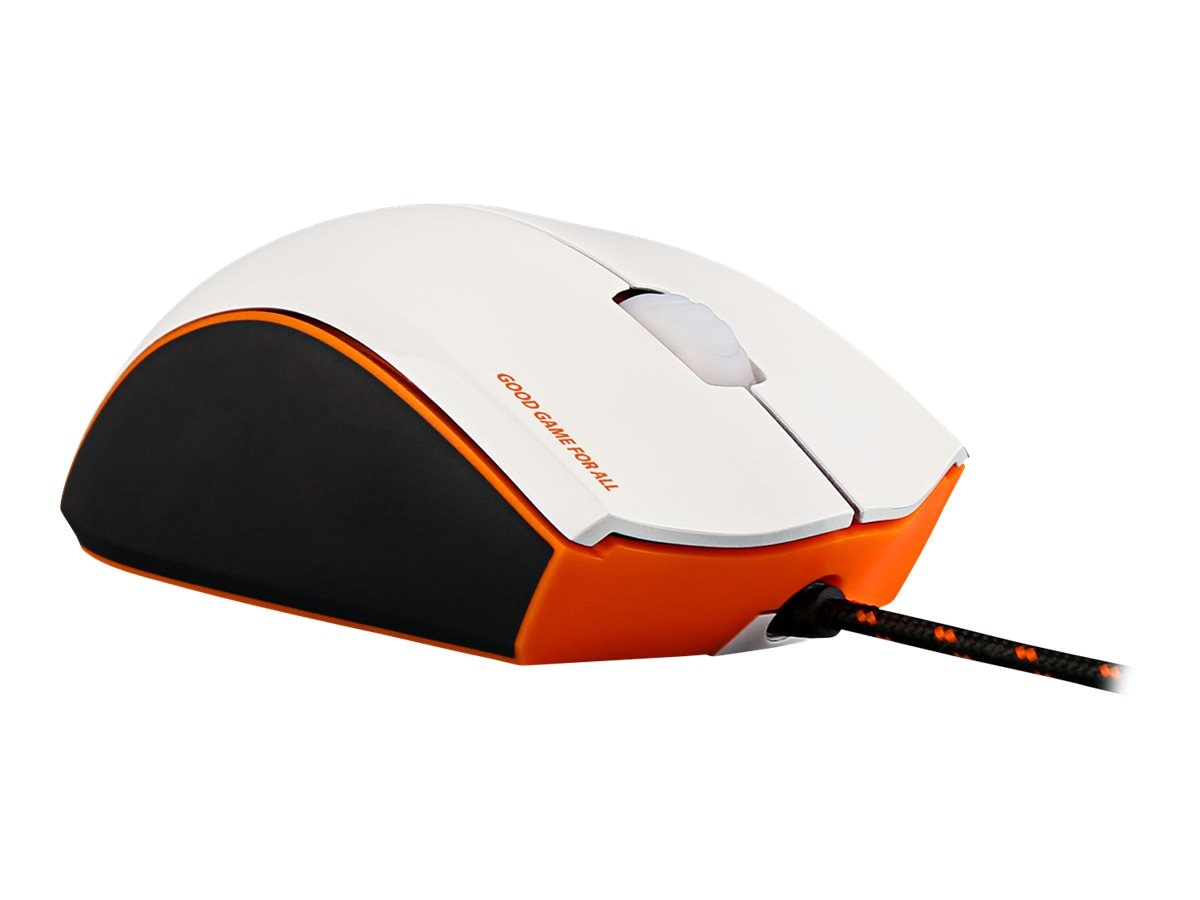 V7 Gaming Mouse 4000dpi, GM120-2N