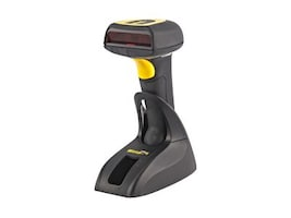 Wasp WWS800 Freedom Wireless Scanner Kit, USB Cable, 633808920128, 5395056, Bar Code Scanners