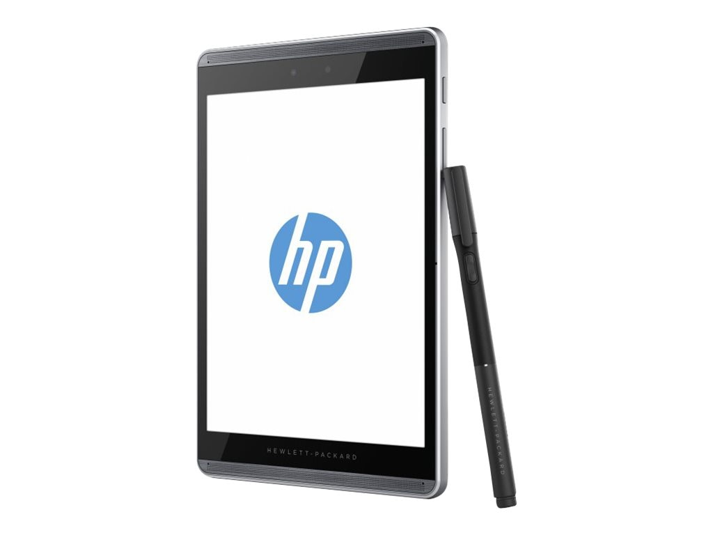 HP Smart Buy Slate 8 Pro 2.3GHz processor Android 4.4 (KitKat), K4M18UT#ABA, 18357235, Tablets