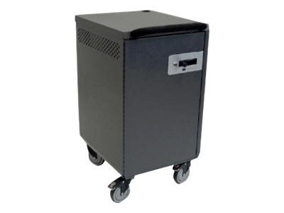 Datamation Netbook Notebook Security Cart