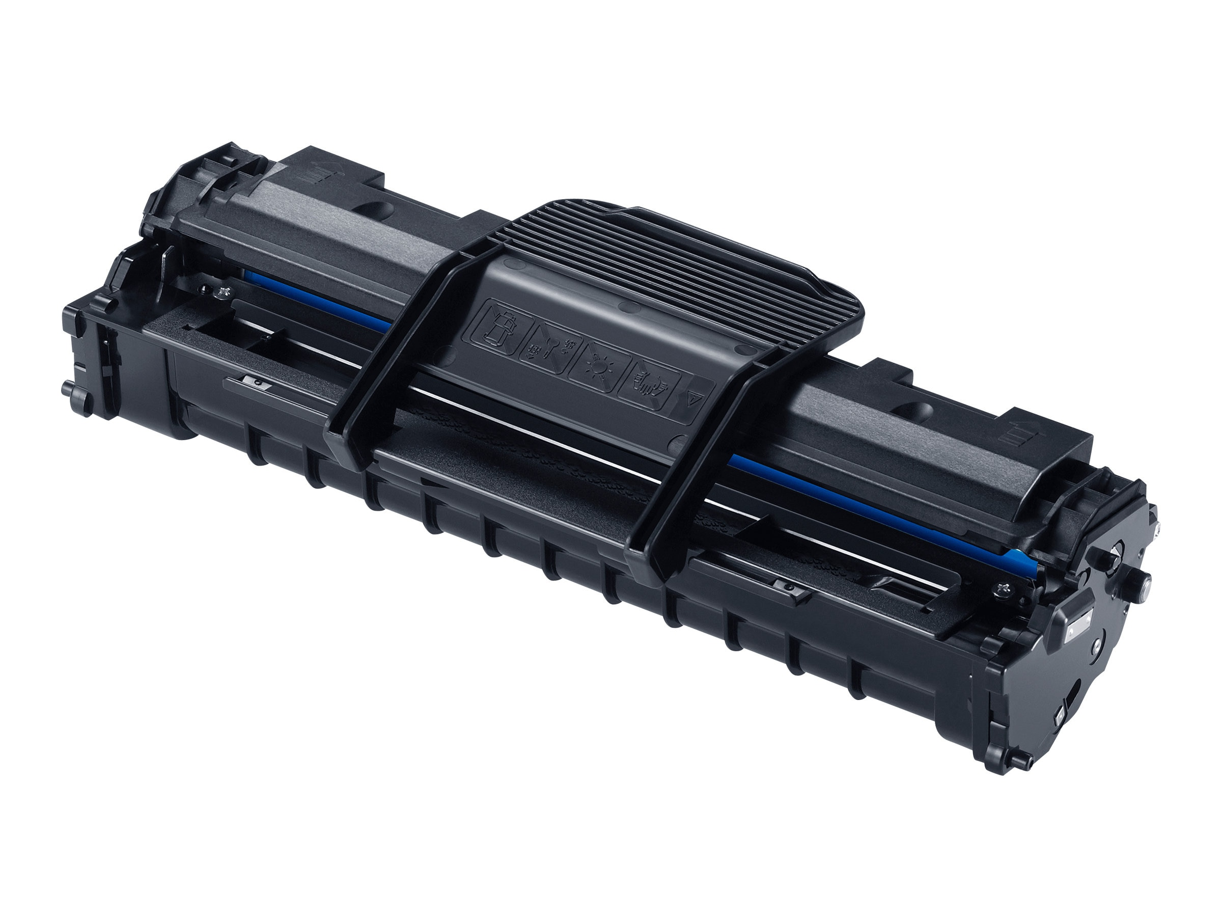 Samsung Black Toner Cartridge for ML-1610, ML-1615, ML-1620, ML-1625, ML-2010, ML-2015, ML-2020, ML-2510, MLT-D119S, 15597111, Toner and Imaging Components