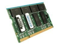 Edge 2GB PC2-5300 200-pin DDR2 SDRAM SODIMM for Select ToughBook Models, CF-WMBA602G-PE, 8479520, Memory