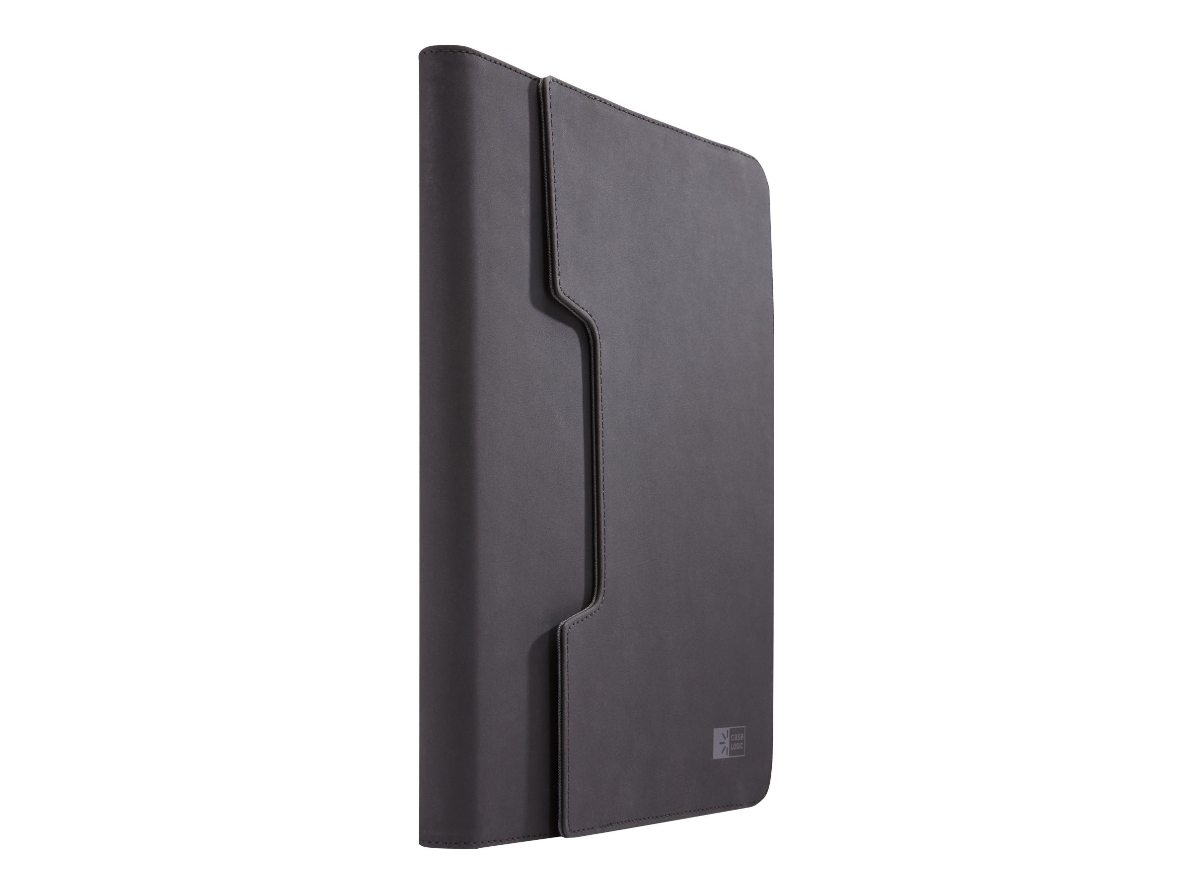 Case Logic SureFit Rotating Folio for 9-10 Tablet, Black