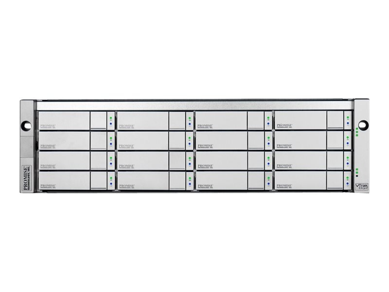 Apple 32TB PROMISE VTrak x30 Series 3U RAID Subsystem, H4946LL/B, 18462107, SAN Servers & Arrays