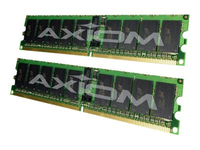 Axiom 16GB PC2-5300 DDR2 SDRAM DIMM Kit for X4140, X4240, X4287A-AX