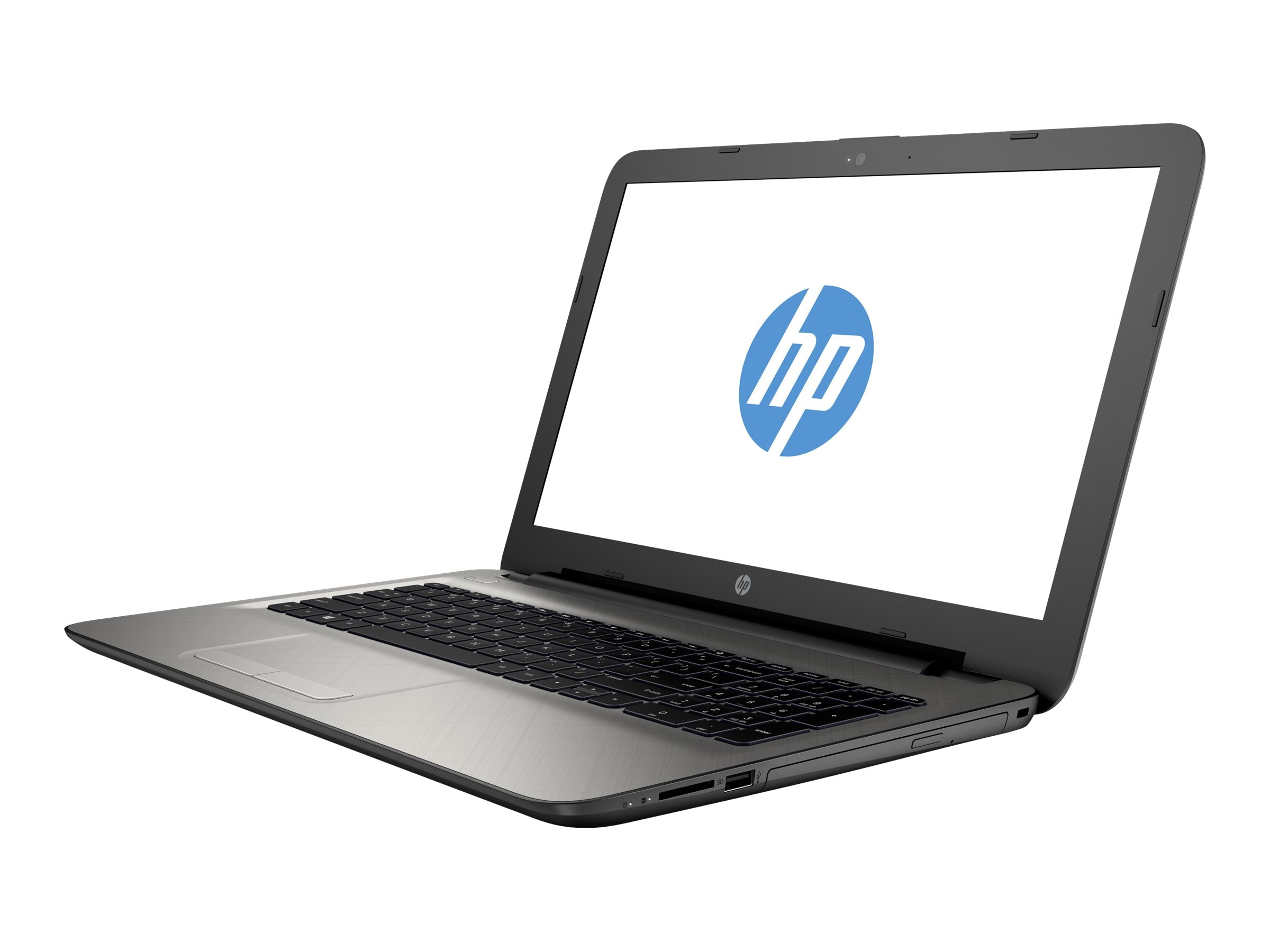 HP Notebook 15-AC197NR