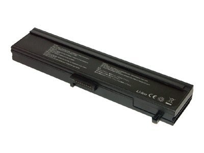 BTI 6-Cell Battery for Gateway M320 M325 4000 Series, GT-M320