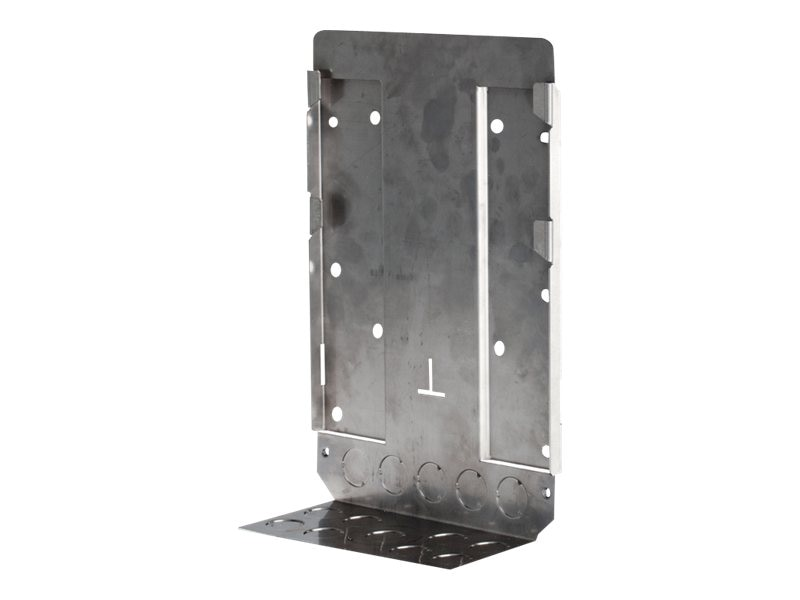 Axis T98A Mounting Plate, Stainless Steel, 5800-351, 14851691, Mounting Hardware - Network