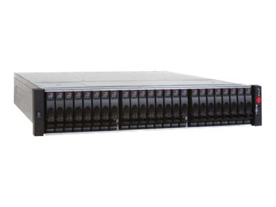 Quantum AssuredSAN 3420 2U Rackmount Storage w  24X1.2TB SAS 10K RPM AC Drives, D3420XA28810DA, 19333201, SAN Servers & Arrays