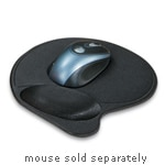 Kensington Technology Group Kensington Wrist Pillow Mouse Wrist Rest,