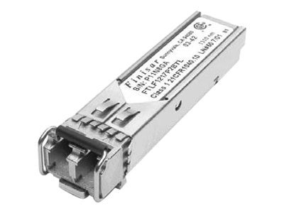 Finisar 1310NM LED 100BASE-FX Multimode, FTLF1217P2BTL, 13789039, Network Transceivers