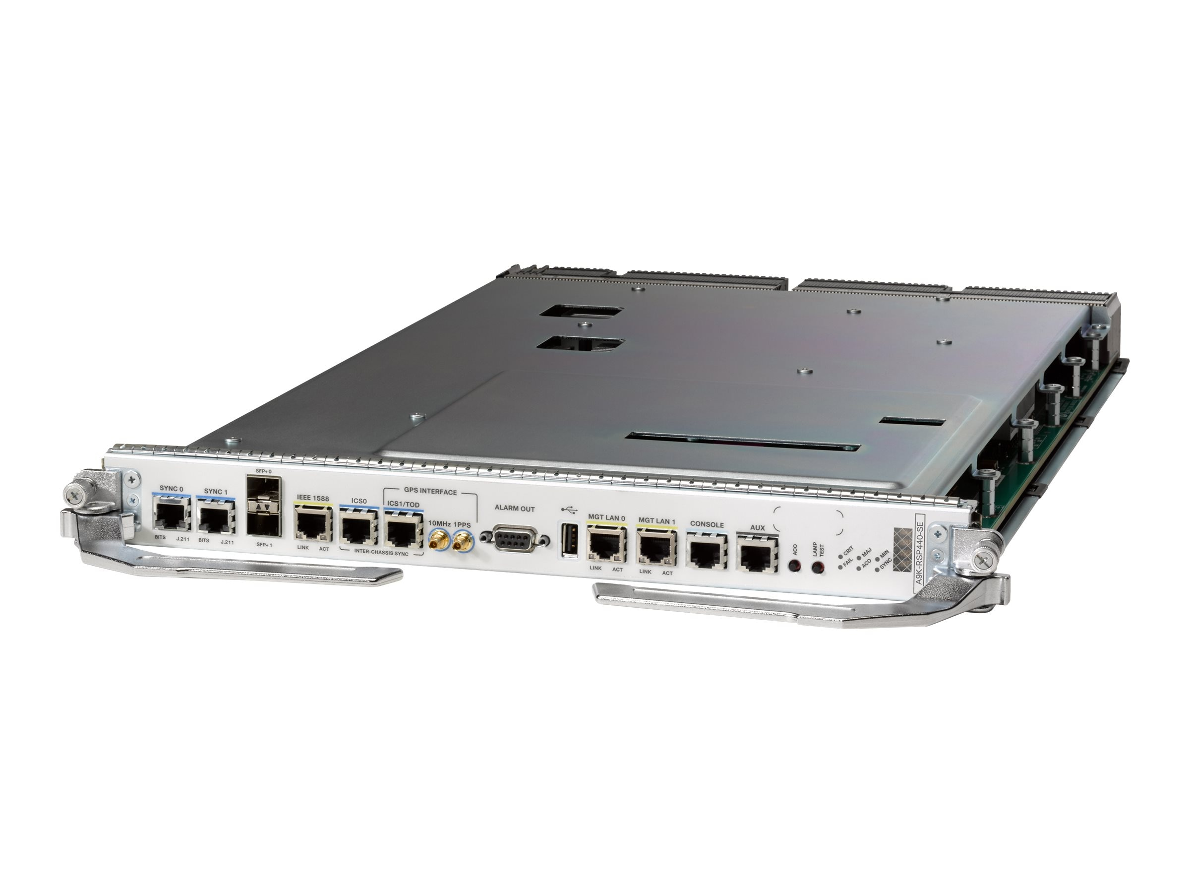 Cisco ASR 9000 Series Route Switch Processor 440, A9K-RSP440-SE, 14256605, Network Routers