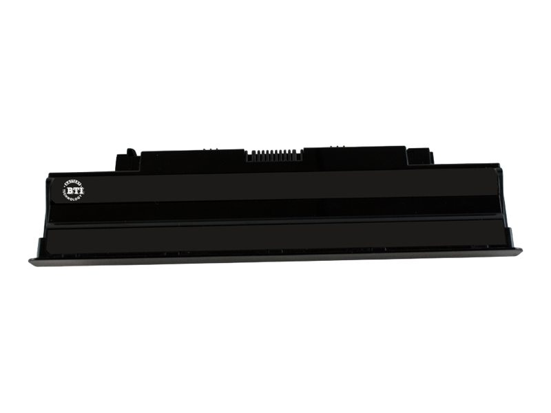 BTI 6-Cell Battery for Inspiron 13R 14R 17R M5030, 9JR2H-BTI, 16660249, Batteries - Notebook
