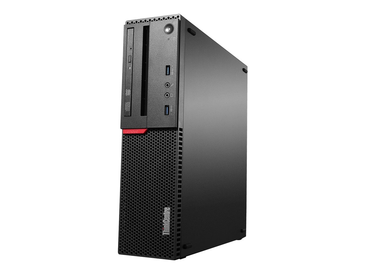 Lenovo TopSeller ThinkCentre M800 3.7GHz Core i3 8GB RAM 1TB hard drive, 10FY001MUS