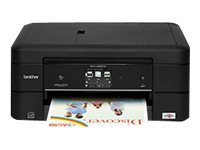 Brother MFC-J885DW Inkjet All-In-One, MFC-J885DW, 30656916, MultiFunction - Ink-Jet