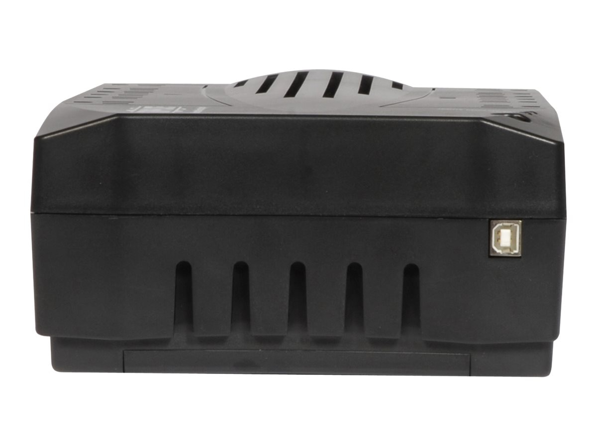 Tripp Lite 750VA UPS Low Profile Line-Interactive (12) Outlet, Instant Rebate - Save $4, AVR750U