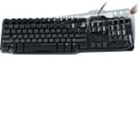 Protect Covers Keyboard Cover for Chicony KB2961, CY869-104, 7771174, Protective & Dust Covers